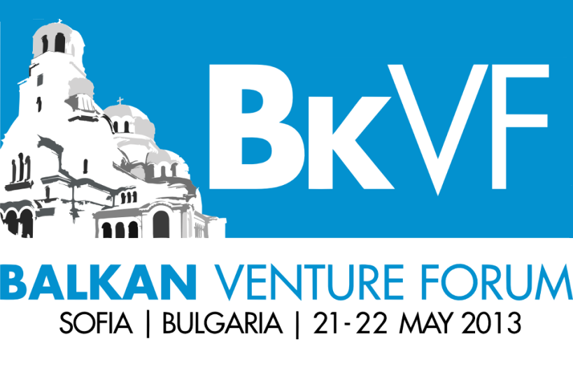 Pubsonic among 36 startups pitching in Balkan Venture Forum in Sofia