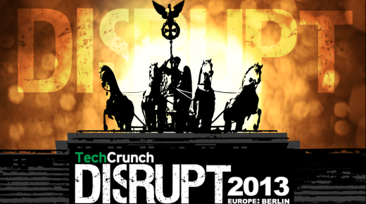 Pubsonic is invited to TechCrunch Disrupt Europe 2013 in Berlin!