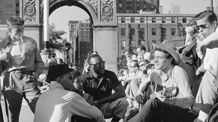 Greenwich Village: Music that defined a generation